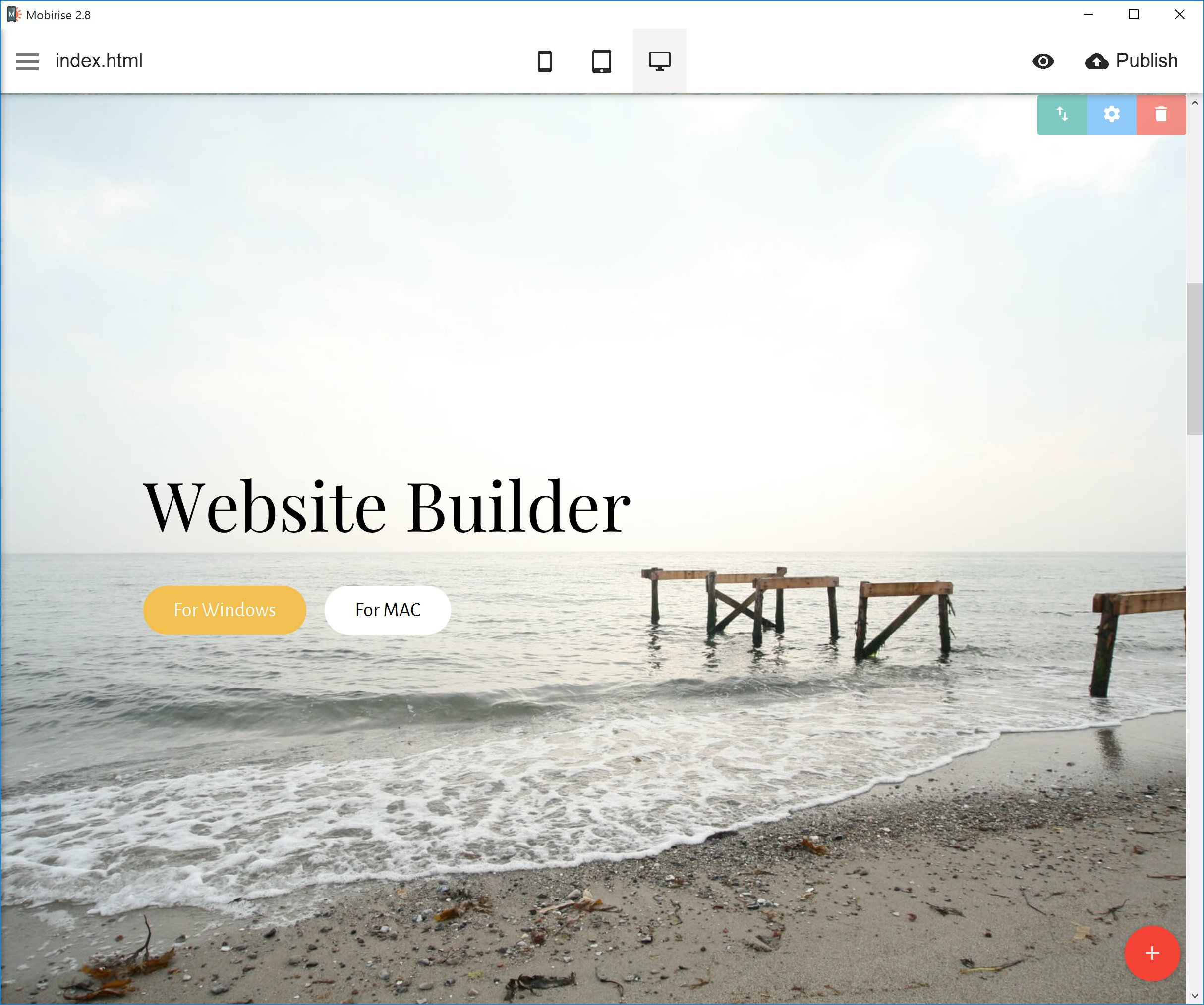 How to Make a Free Website in HTML5