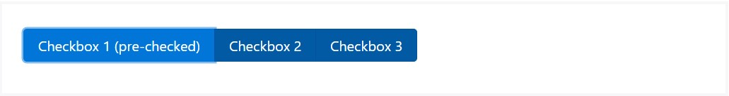 Tips on how to use the Bootstrap checkbox